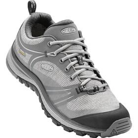 Keen Terradora WP Shoes Damen neutral gray/gargoyle